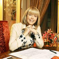 Марина Путиловская