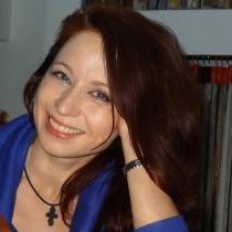 Виктория Малышева