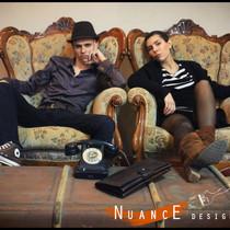 Nuance design studio med