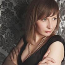 Yuliya shevchenko med