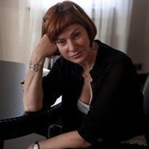 Olga fradkina med