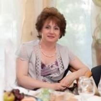 Елена  Шутова