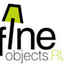 Fineobjects fine objects med