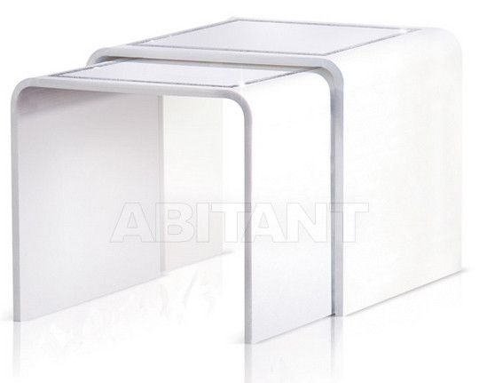 Купить Столик журнальный Acrila Sophie Nesting tables Sophie Villepigue Design