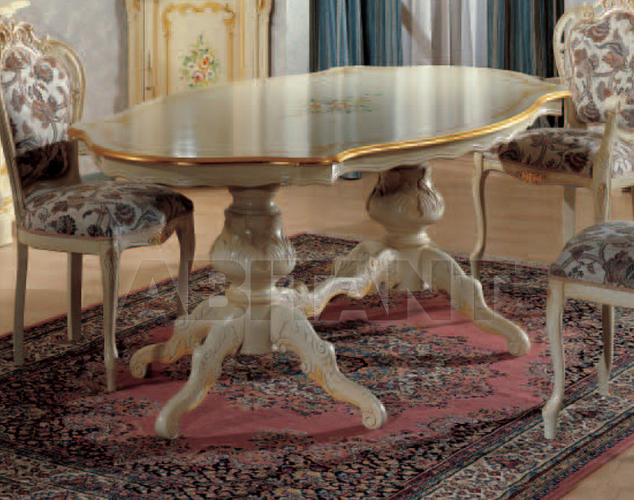 Купить Стол обеденный L'artigiana Classica 1009/L
