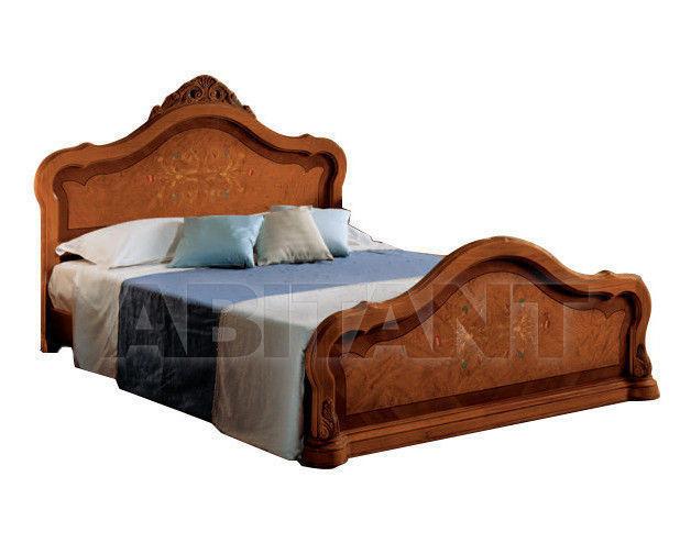 Купить Кровать L'artigiana Classica 1004