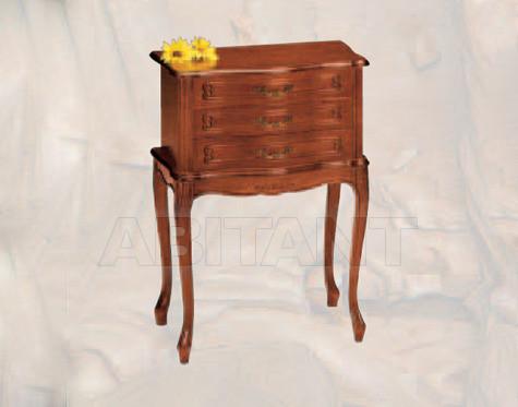 Купить Столик приставной L'artigiana Classica 10