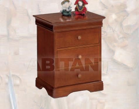 Купить Тумбочка L'artigiana Classica 1191