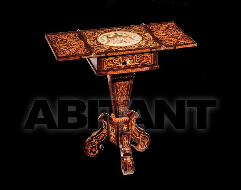 Купить Столик приставной Armando Rho Elegance A832
