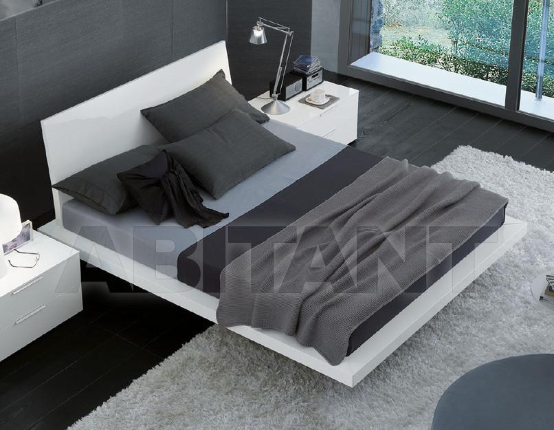 Купить Кровать Jesse Letti TG08F