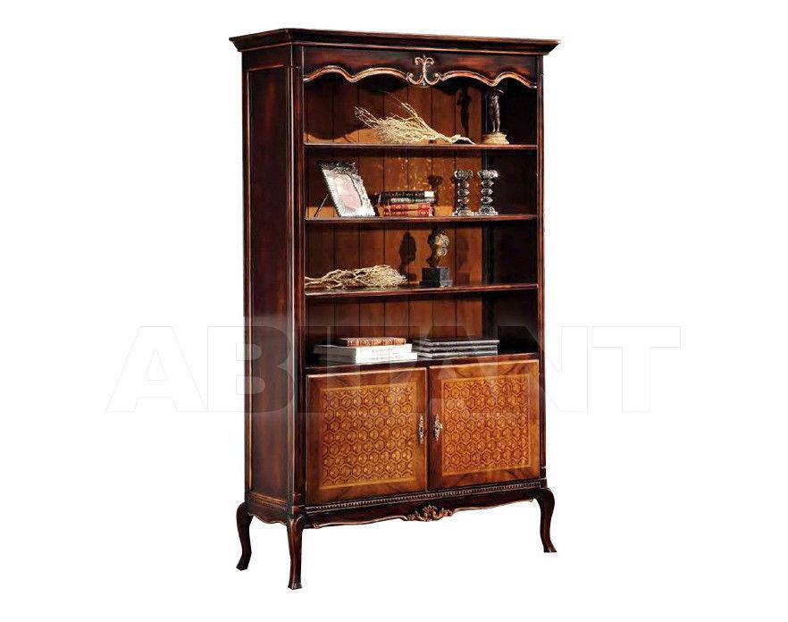Купить Шкаф книжный Arve Style  Baroque BR-2090