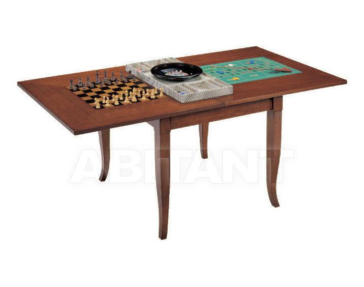 Купить Стол игровой L'artigiana Veneta 2053