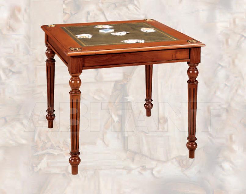 Купить Стол игровой L'artigiana Classica 1705