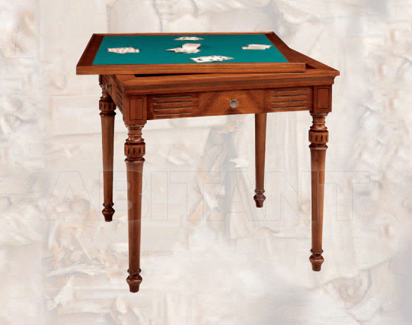Купить Стол игровой L'artigiana Classica 1707