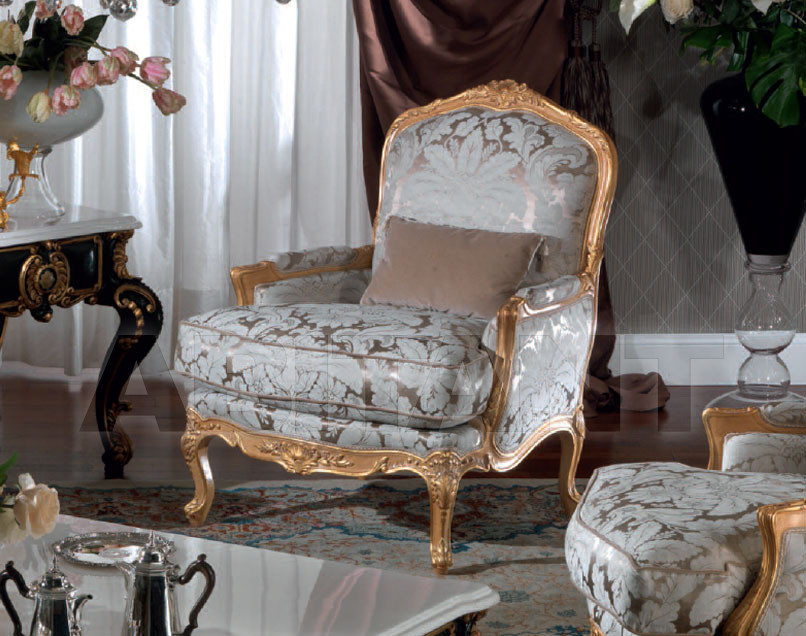 Купить Кресло Armando Rho Elegance A857