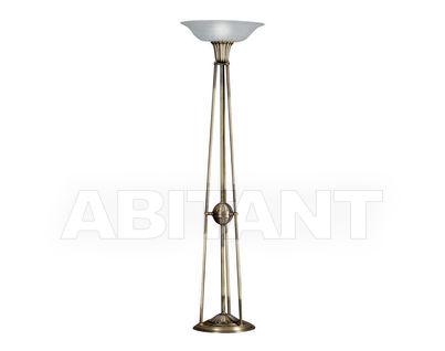 Загадочная настольная лампа MoM Table Lamp из металла