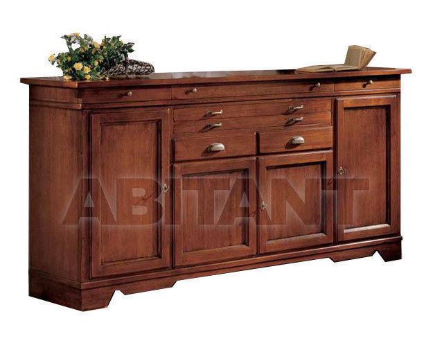 Купить Комод L'artigiana Old Style 853/T