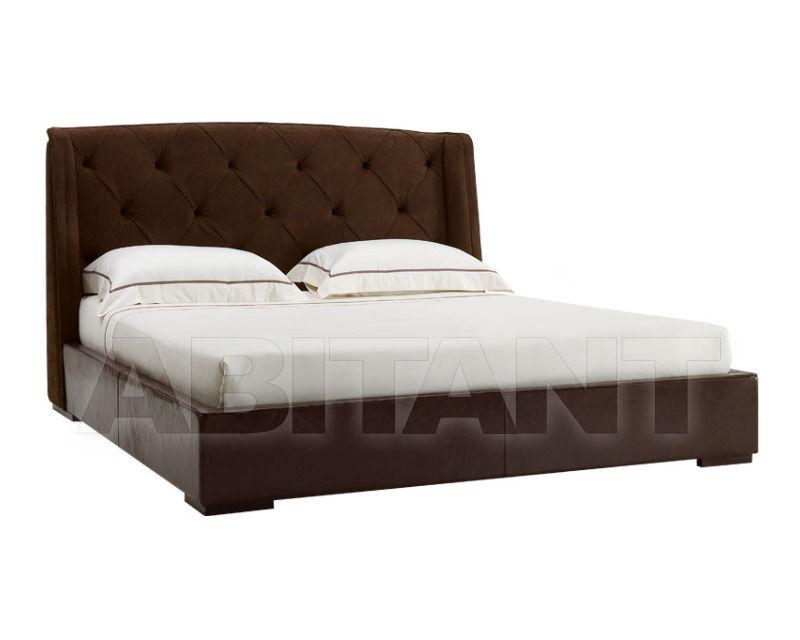 Купить Кровать  DAMIEN Ulivi Salotti srl 2012 DAMIEN