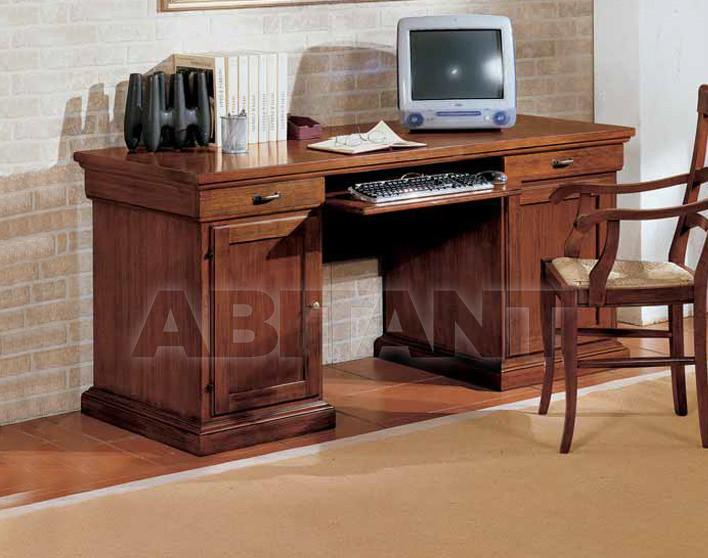 Купить Стол компьютерный L'artigiana Old Style 881/T