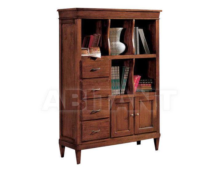 Купить Шкаф книжный L'artigiana Old Style 884/T