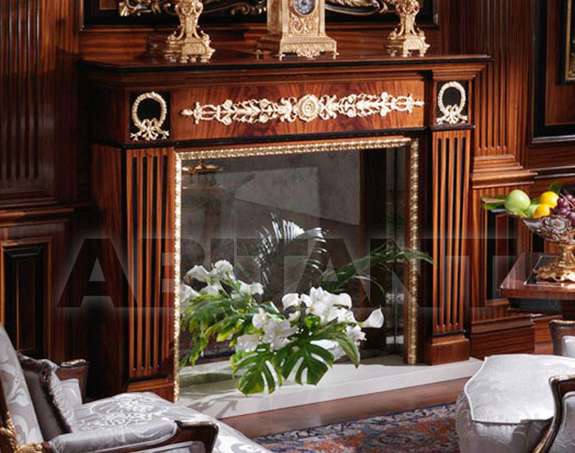 Купить Дровяной камин Armando Rho Elegance A933