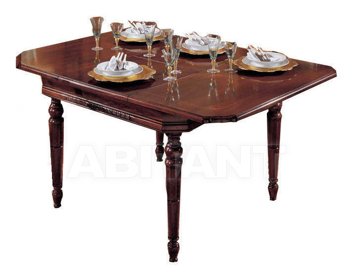 Купить Стол обеденный L'artigiana I Dogi E608