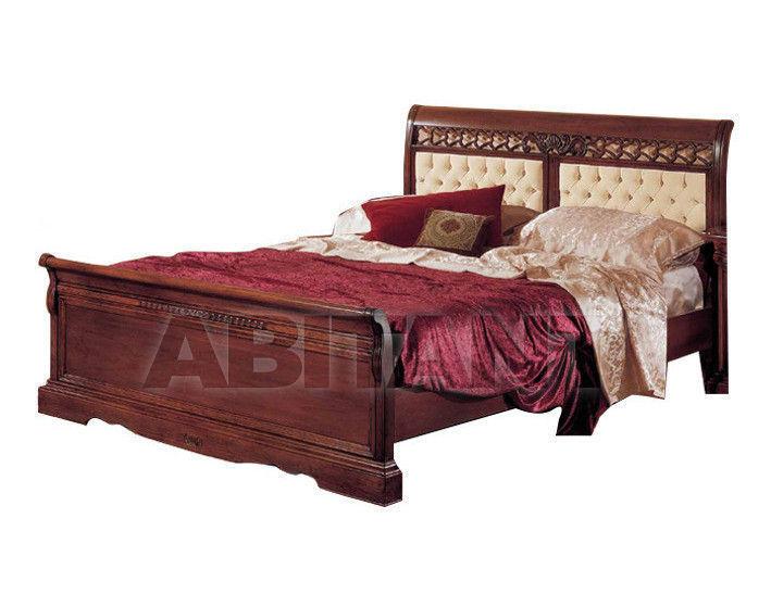 Купить Кровать L'artigiana I Dogi E616