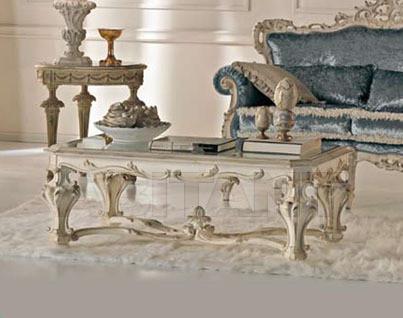 Купить Столик кофейный Cafissi Ponte Vecchio 5351x