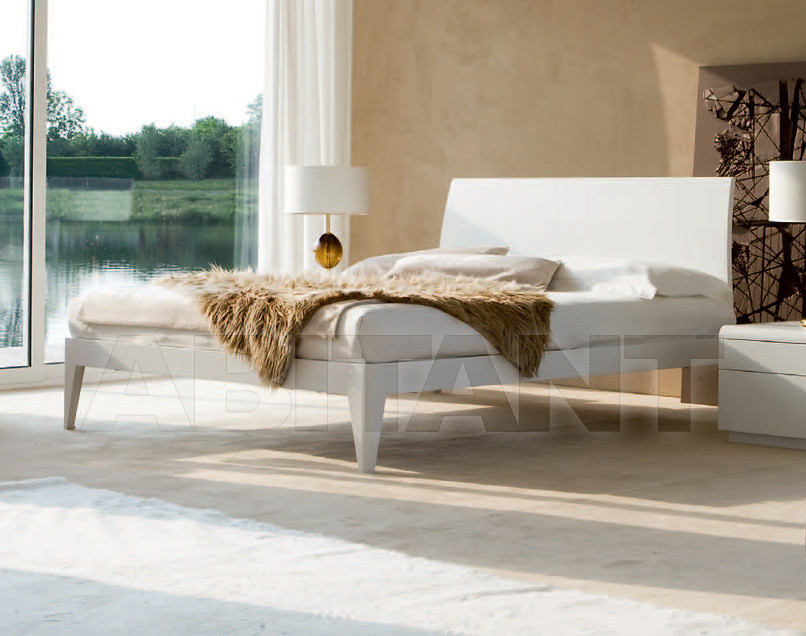 Купить Кровать VELA Silenia Nightlandscape L40AT61D