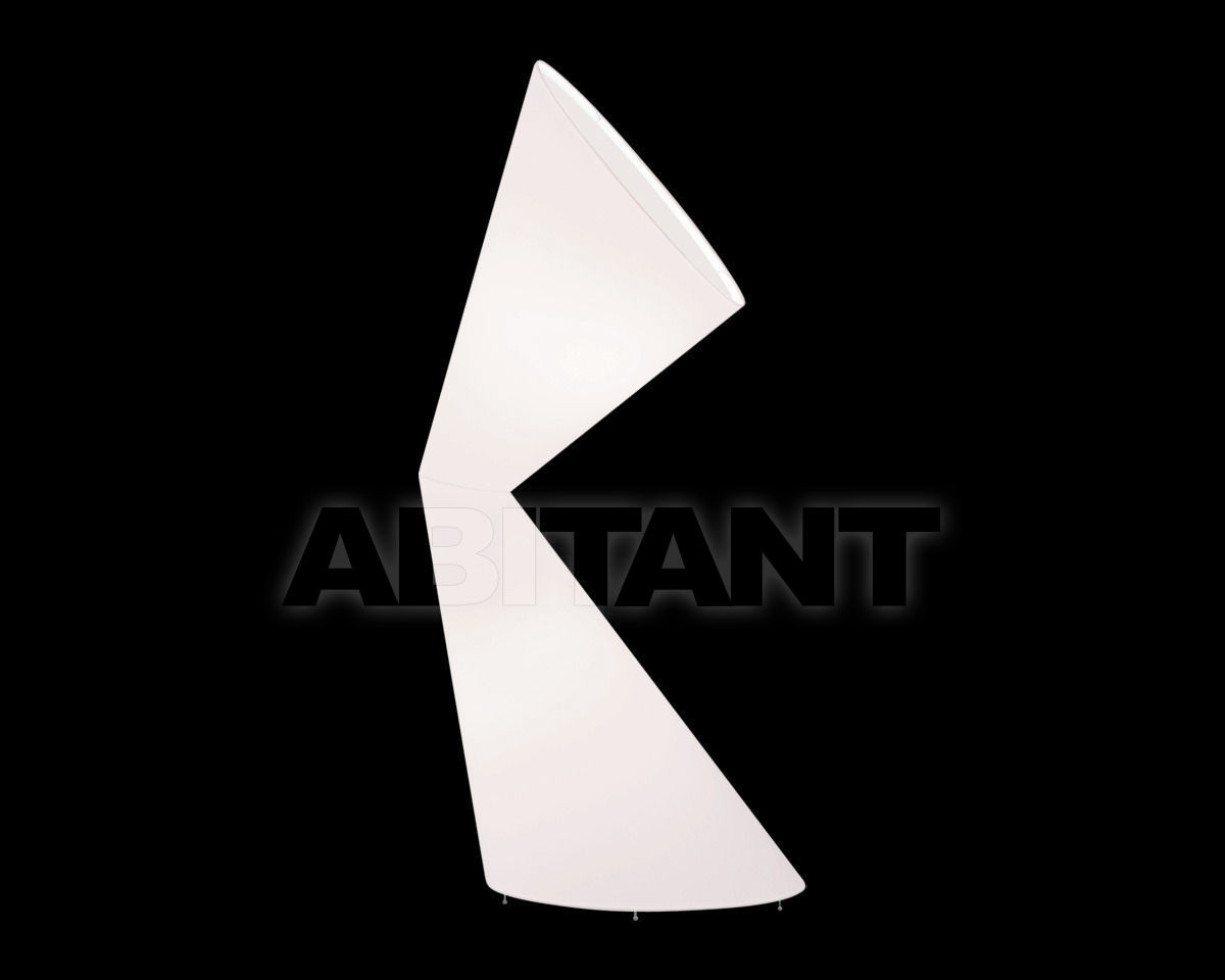 Купить Лампа напольная LA LA LAMP S Kundalini `11 K872BIEU