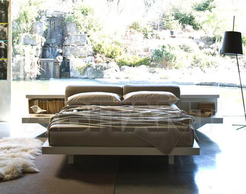 Купить Кровать Zanette Notte 76910