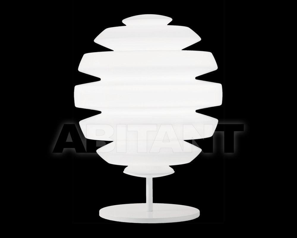 Купить Лампа настольная HONEYMOON L Kundalini `11 K1628BIEU