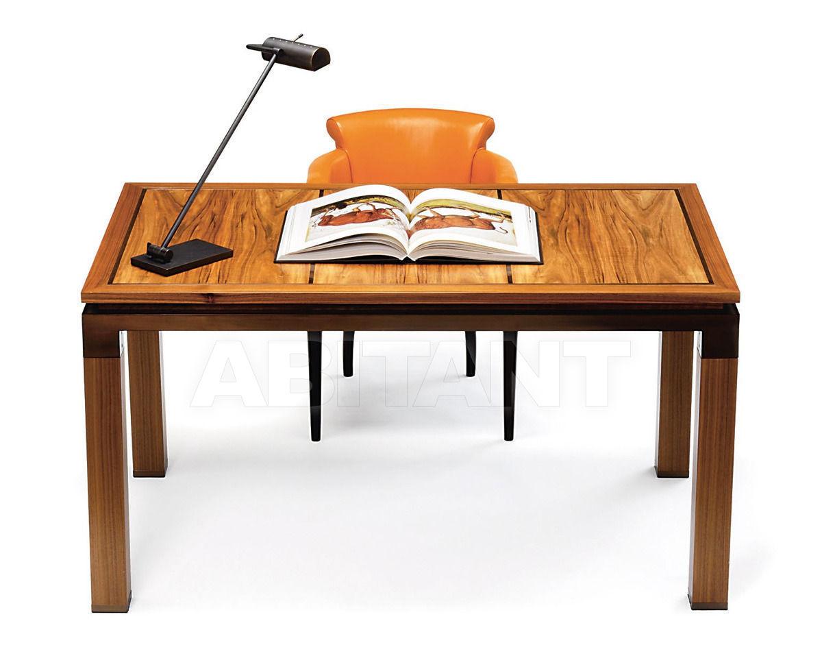 Купить Стол письменный Amy Somerville London ltd 2015 Precisionist Desk