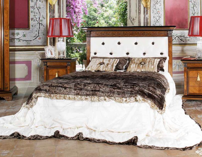 Купить Кровать Antica Ebanisteria 700 725