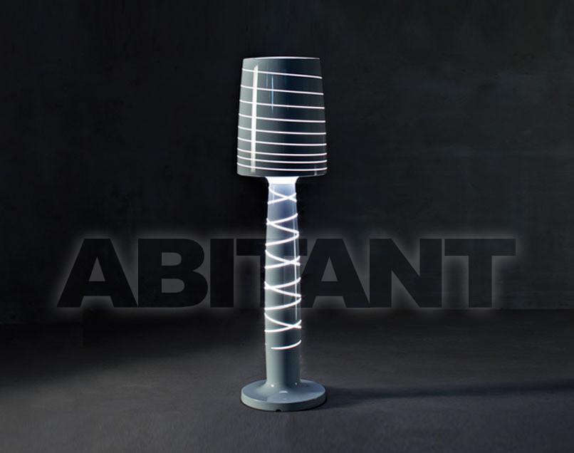 Купить Лампа напольная Serralunga Italy News 2011 code MISSJANE