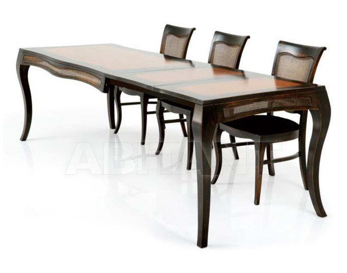 Купить Стол обеденный Veneta Sedie Living 8338T