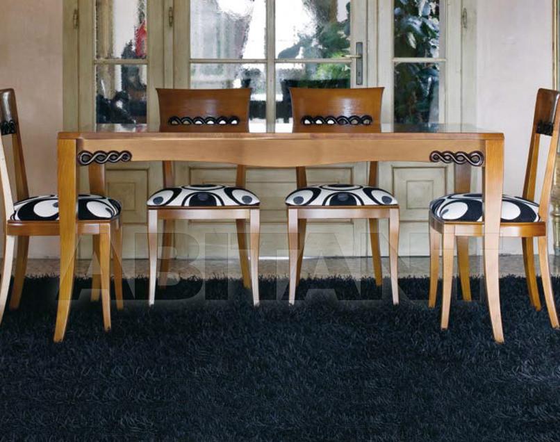 Купить Стол обеденный Veneta Sedie Living 8397T