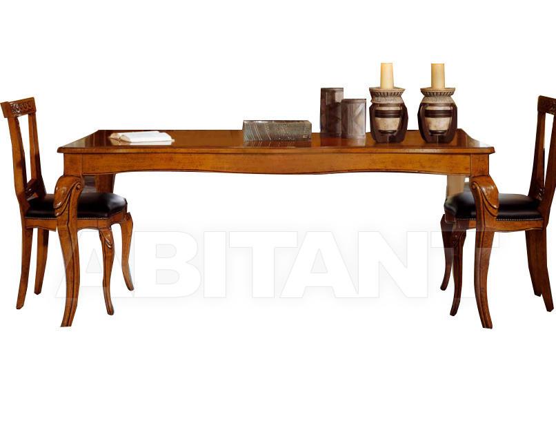 Купить Стол обеденный Veneta Sedie Living 8169T