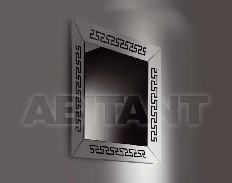 Купить Зеркало настенное Veneta Sedie Living 8411M