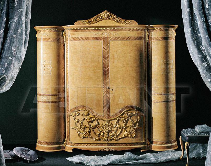 Купить Шкаф гардеробный Socci Anchise Mobili Temptation T.140