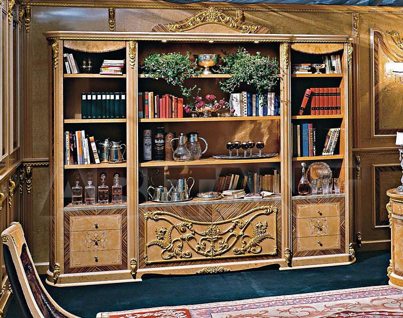 Купить Библиотека Socci Anchise Mobili Temptation T.300