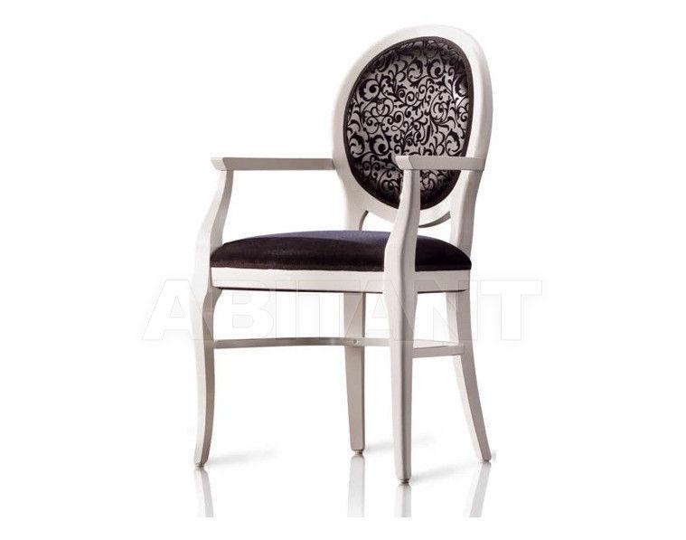 Купить Стул с подлокотниками Veneta Sedie Seating 8030A
