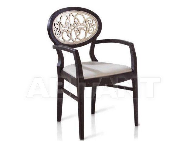 Купить Стул с подлокотниками Veneta Sedie Seating 8391A