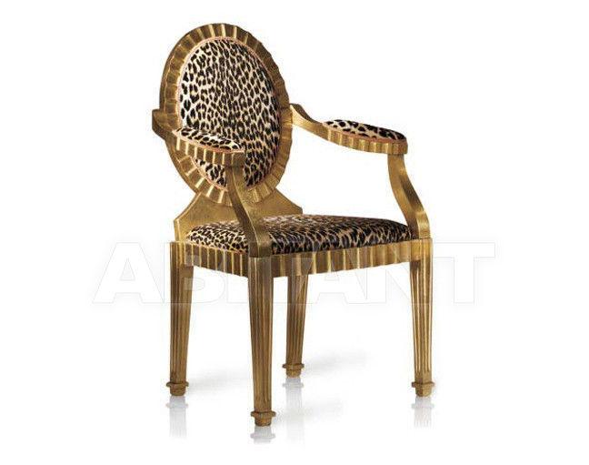Купить Стул с подлокотниками Veneta Sedie Seating 8258A