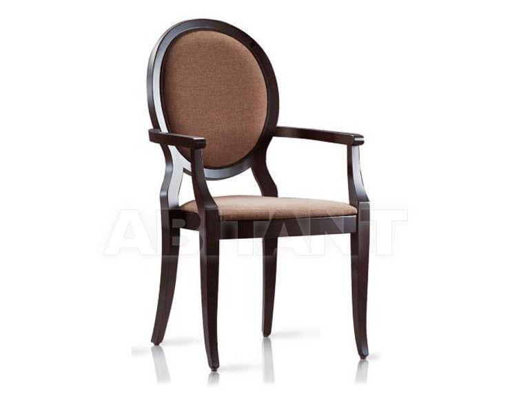 Купить Стул с подлокотниками Veneta Sedie Seating 8084A