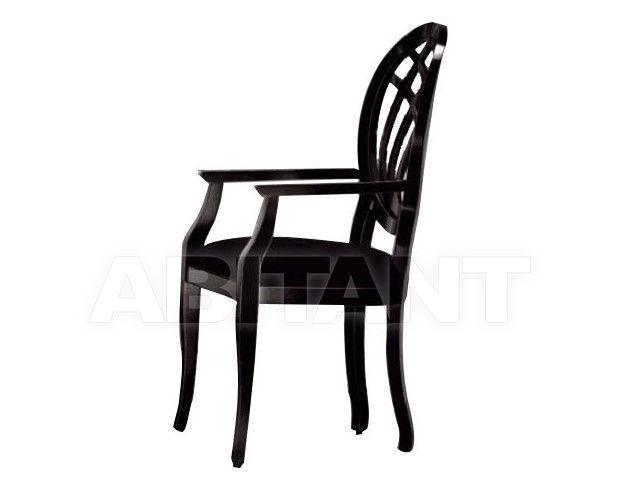 Купить Стул с подлокотниками Veneta Sedie Seating 8028A