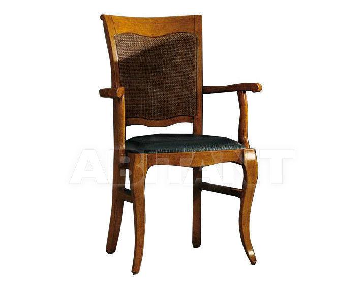 Купить Стул с подлокотниками Veneta Sedie Seating 8127A