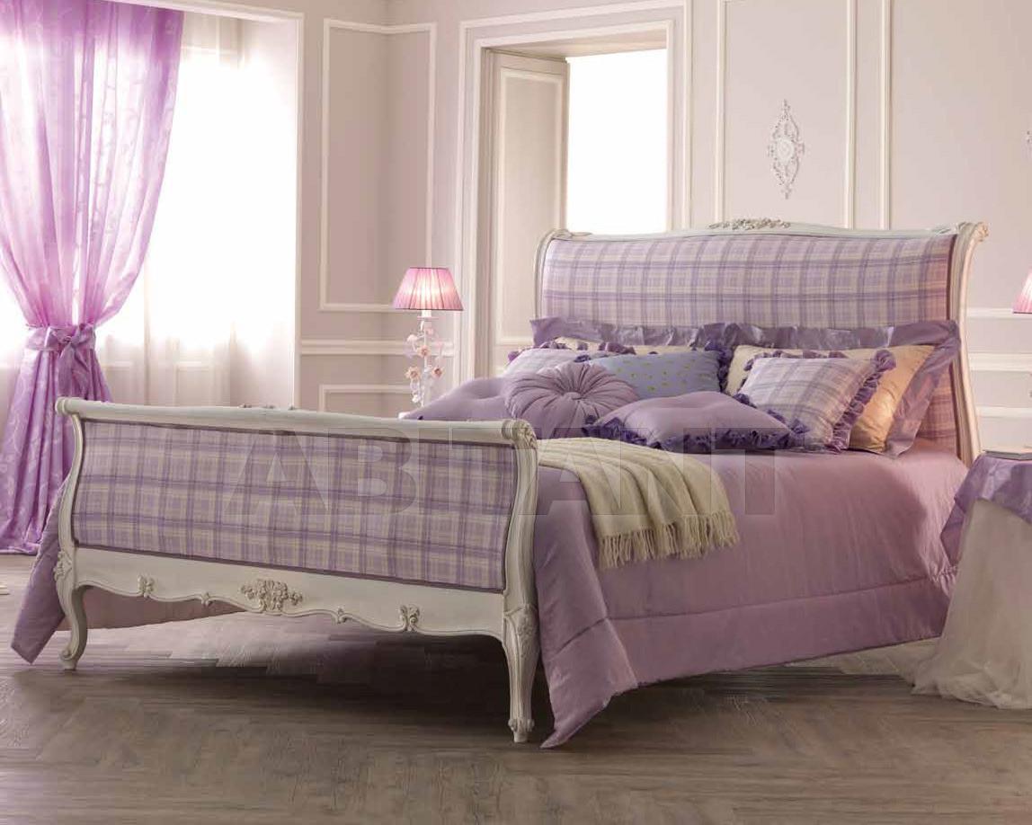 Купить Кровать Antica Ebanisteria Vicere Di Sicilia 915