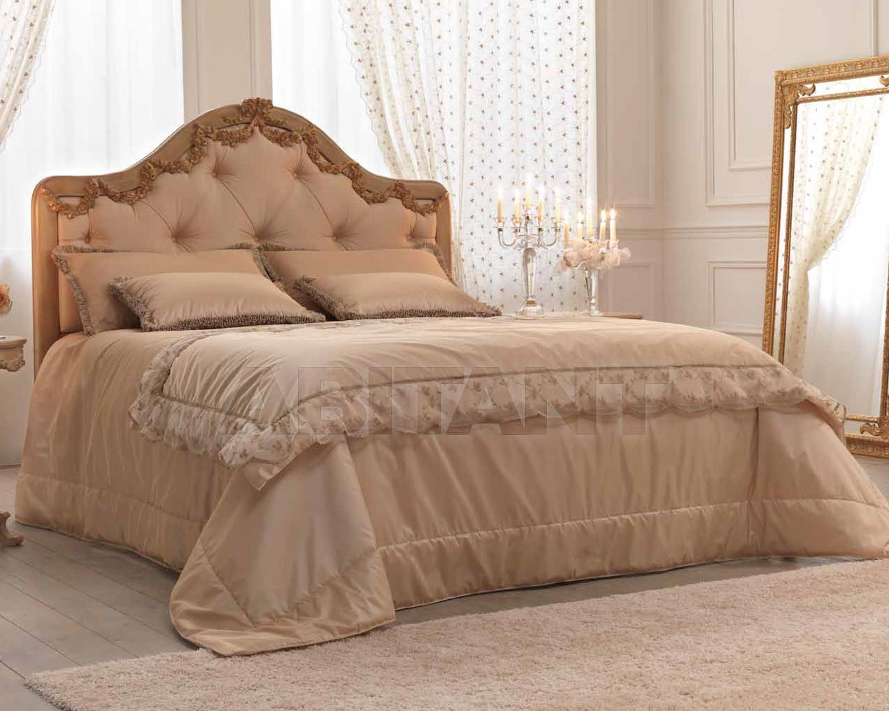 Купить Кровать Antica Ebanisteria Vicere Di Sicilia 785
