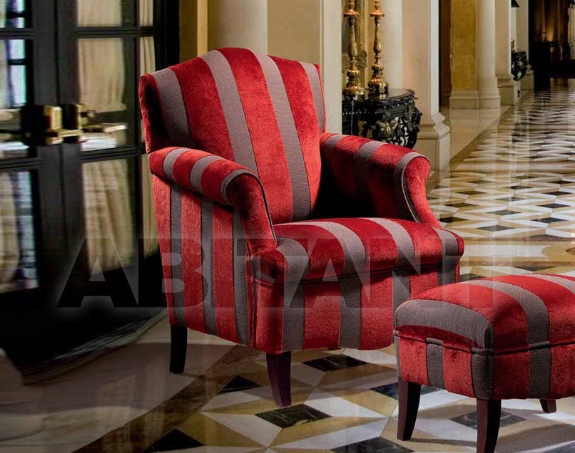 Купить Кресло Fresh Furniture SL / Tapizados Raga Coleccion 2010 SILLON MAHON